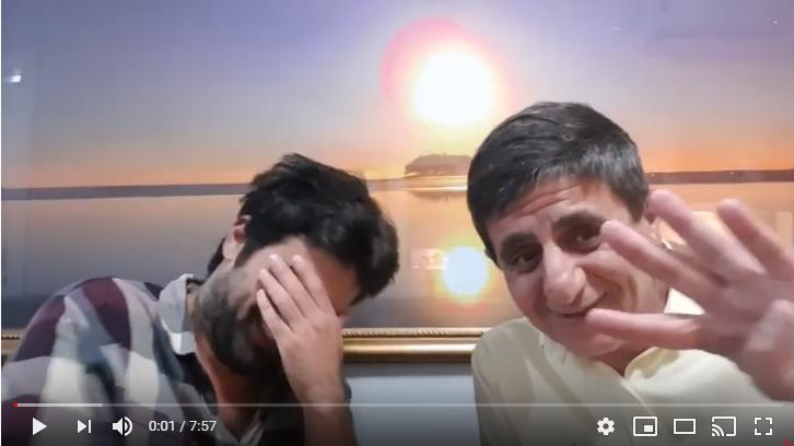 Love-TV- 2 – Dois divorciados falando de relacionamentos – Amor