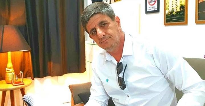 Antoani Werner Morelli